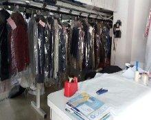 SI VENDE ATTIVITA DI LAVANDERIA. 出售洗衣活动. ПРОДАЖИ ПРАЧЕЧНАЯ ДЕЯТЕЛЬНОСТЬ